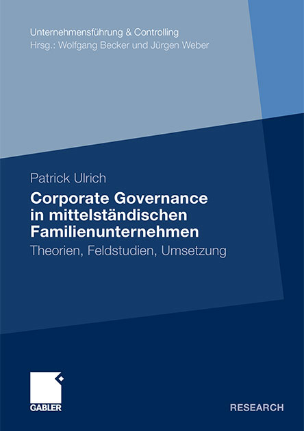 doctoral thesis corporate governance